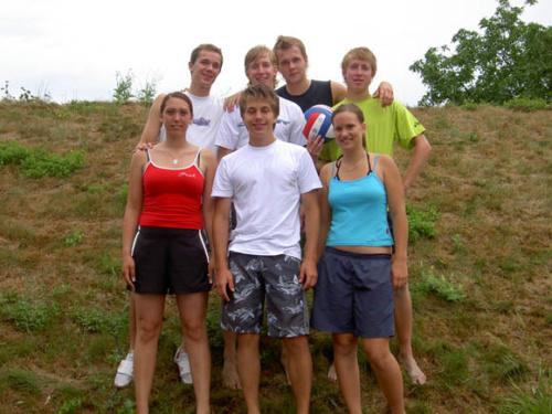 0025 - Kornlupferfest (So. 23.07.06 Teil 2)