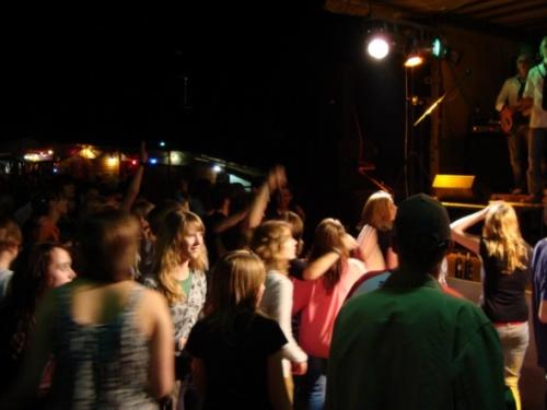 0052 - Kornlupfer-Samstag 18. Juli 2009