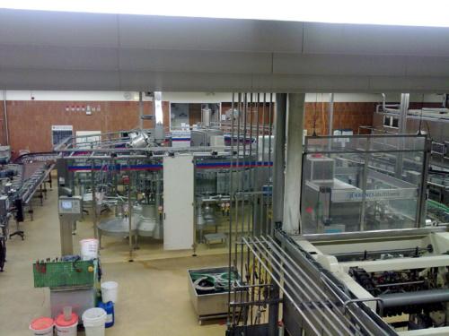 0055 - Brauereibesichtigung 2010