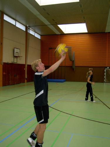 0066 - 1. Spieltag 1. Mannschaft 09.10.2010