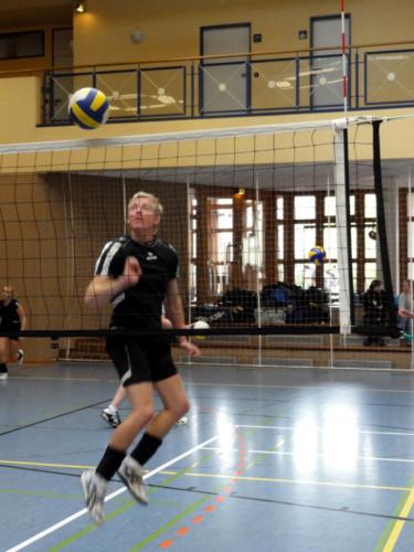 0067 - 2. Spieltag, 1.Mannschaft 23.10.2010