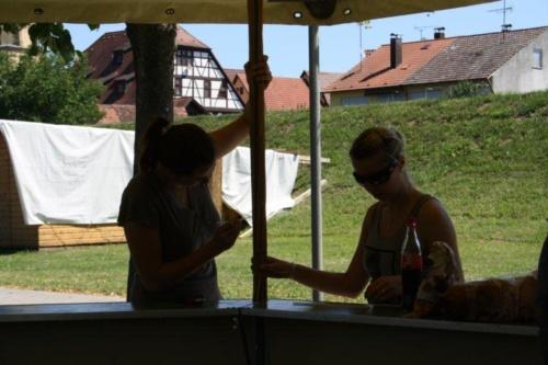2011-07-16 KLF Aufbau 08