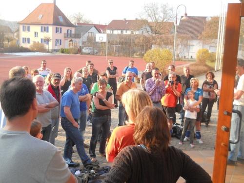 0077 - Gemeinsamer Spieltag TGO II - 24.03.2012