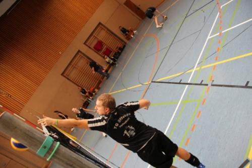0083 - 2. Spieltag TGO 1&2 - 21.10.2012