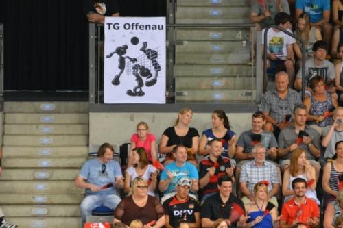 2014-06-08 Volleyball Stuttgart 21