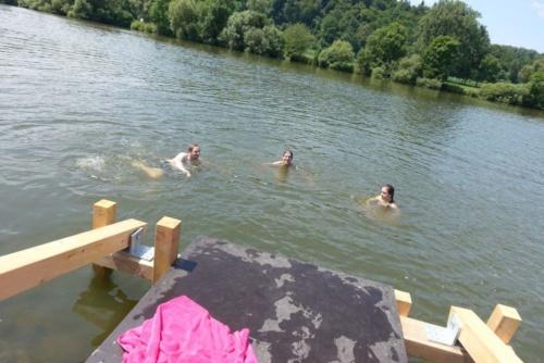 0113 - Kornlupferfest Aufbau 08.07.2017