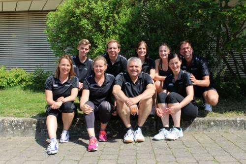 P013-Badminton Tigers