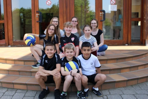 0115 - 26. Wolleball-Kapp Endstand - 5.5.18