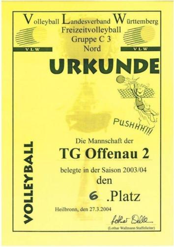 2003-2004 TGO2 C3 6