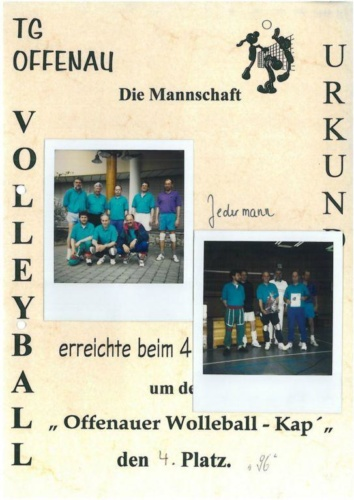 4 1996 Jedermann