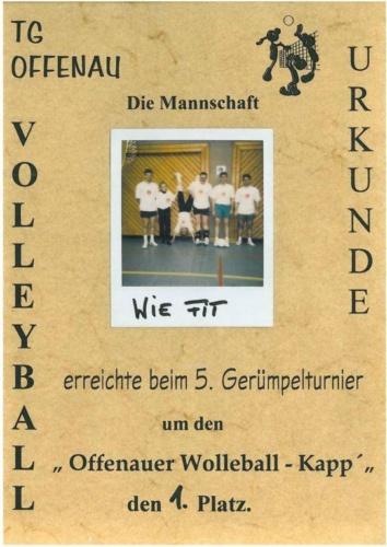 5 1997 Wie Fit